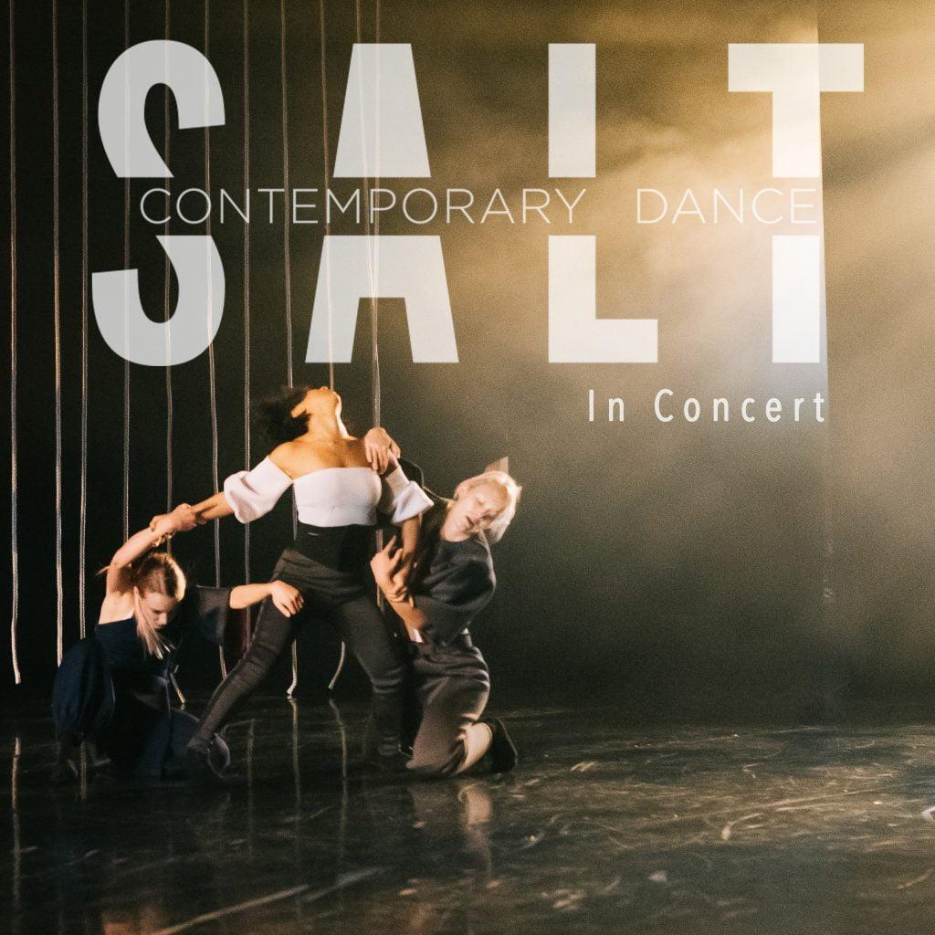 PERFORMANCES – SALT Contemporary Dance