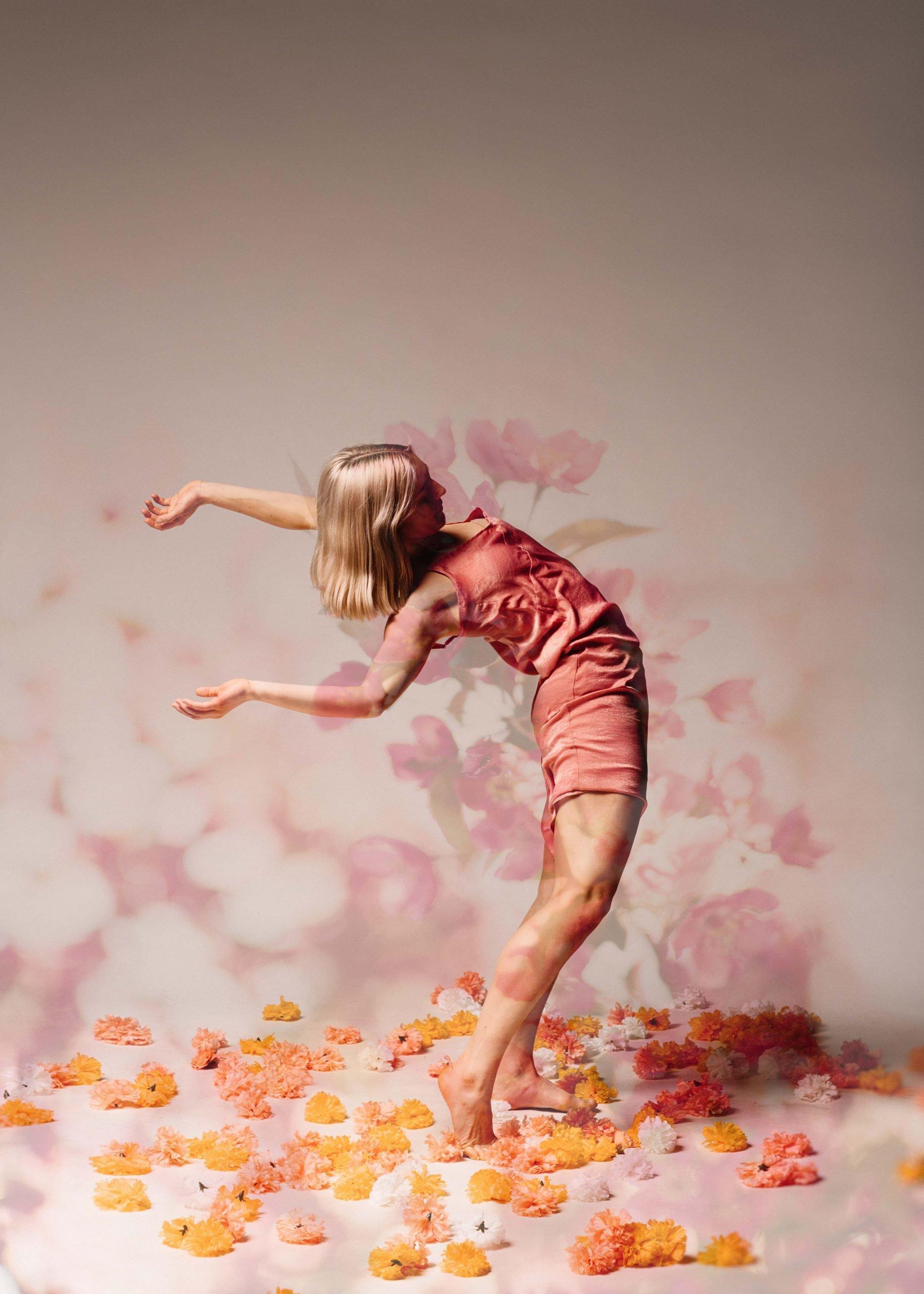 Salt Dance